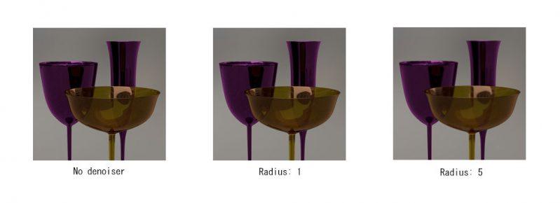 Radius/半径