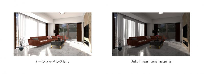 Autolinear/オートリニア